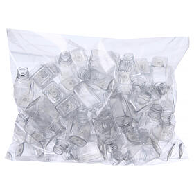 Bouteilles eau bénite 30 ml emballage 100 pcs s2