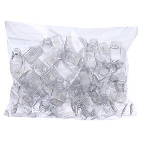 Buteleczki na wodę święconą 30 ml opakowanie 100 sztuk s2