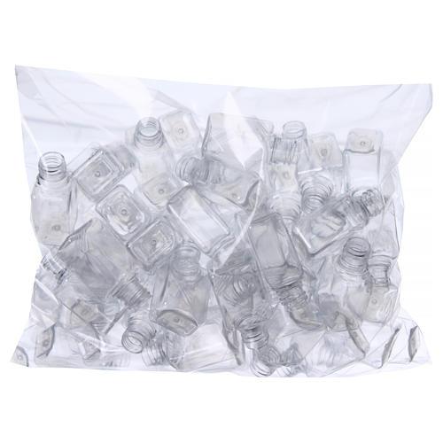 Buteleczki na wodę święconą 30 ml opakowanie 100 sztuk 2