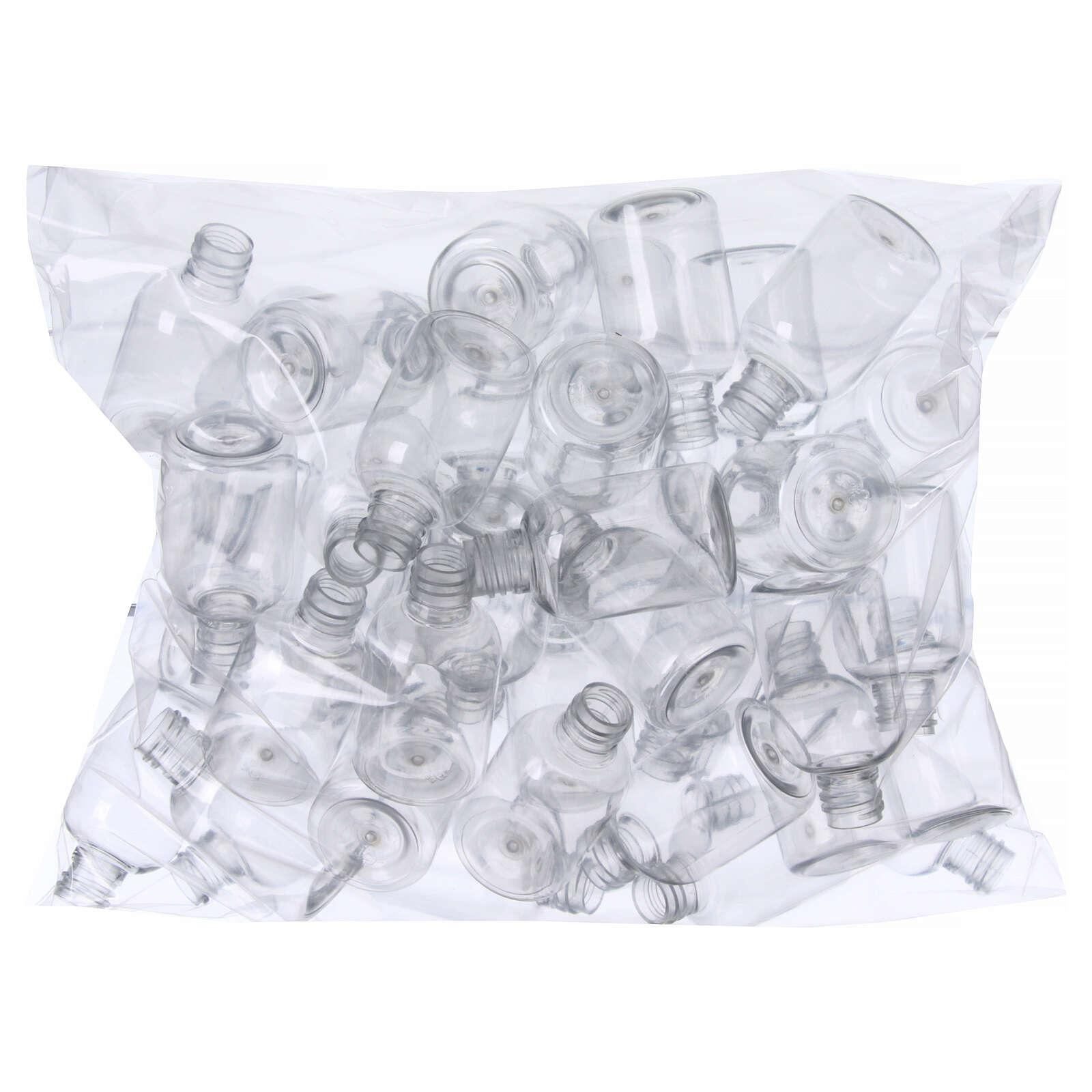 Bouteilles eau bénite 50 ml emballage 100 pcs 3