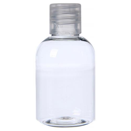 Garrafas para Água Benta 50 ml caixa 100 unidades 1