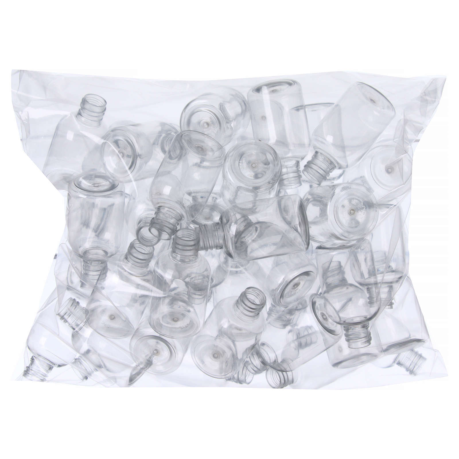 Holy water bottles 50 ml 100 pcs 3