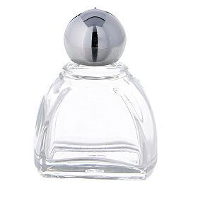 Botella agua bendita 12 ml de vidrio (CAJA 50 PIEZAS) s1