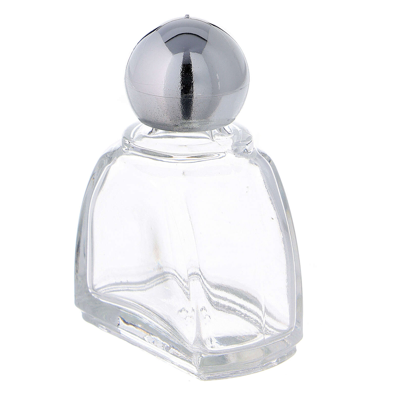 Holy water bottle 12 ml in glass (50 pcs pack) 3
