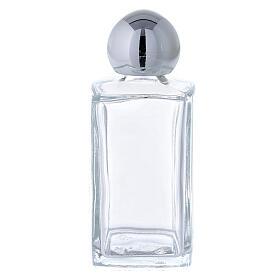 Botella vidrio agua bendita 50 ml (CAJA 50 PIEZAS) s1