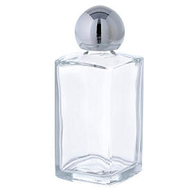 Botella vidrio agua bendita 50 ml (CAJA 50 PIEZAS) s2