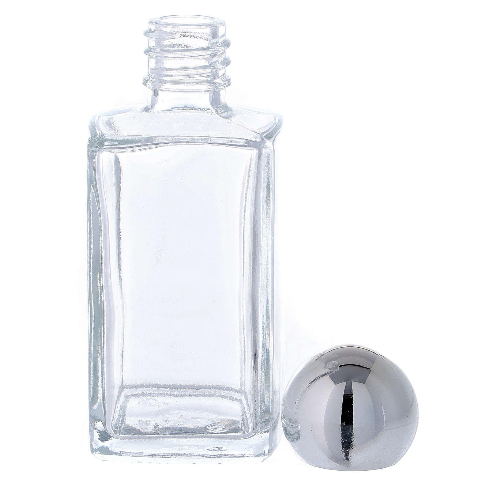Bouteille eau bénite 50 ml 50 pcs verre 3