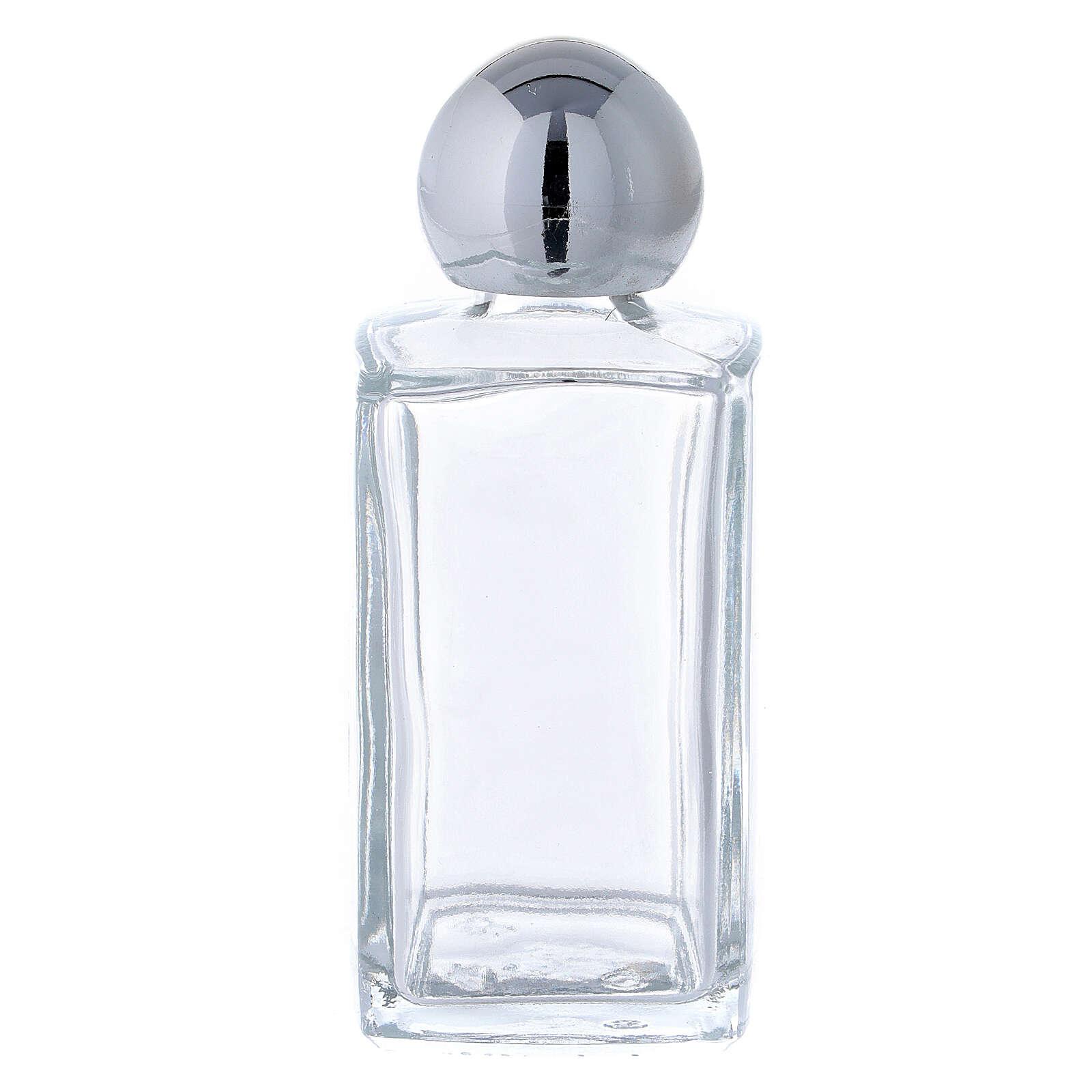 Bottiglietta vetro acquasanta 50 ml (CONF. 50 PZ) 3