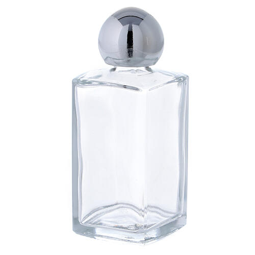 Bottiglietta vetro acquasanta 50 ml (CONF. 50 PZ) 2