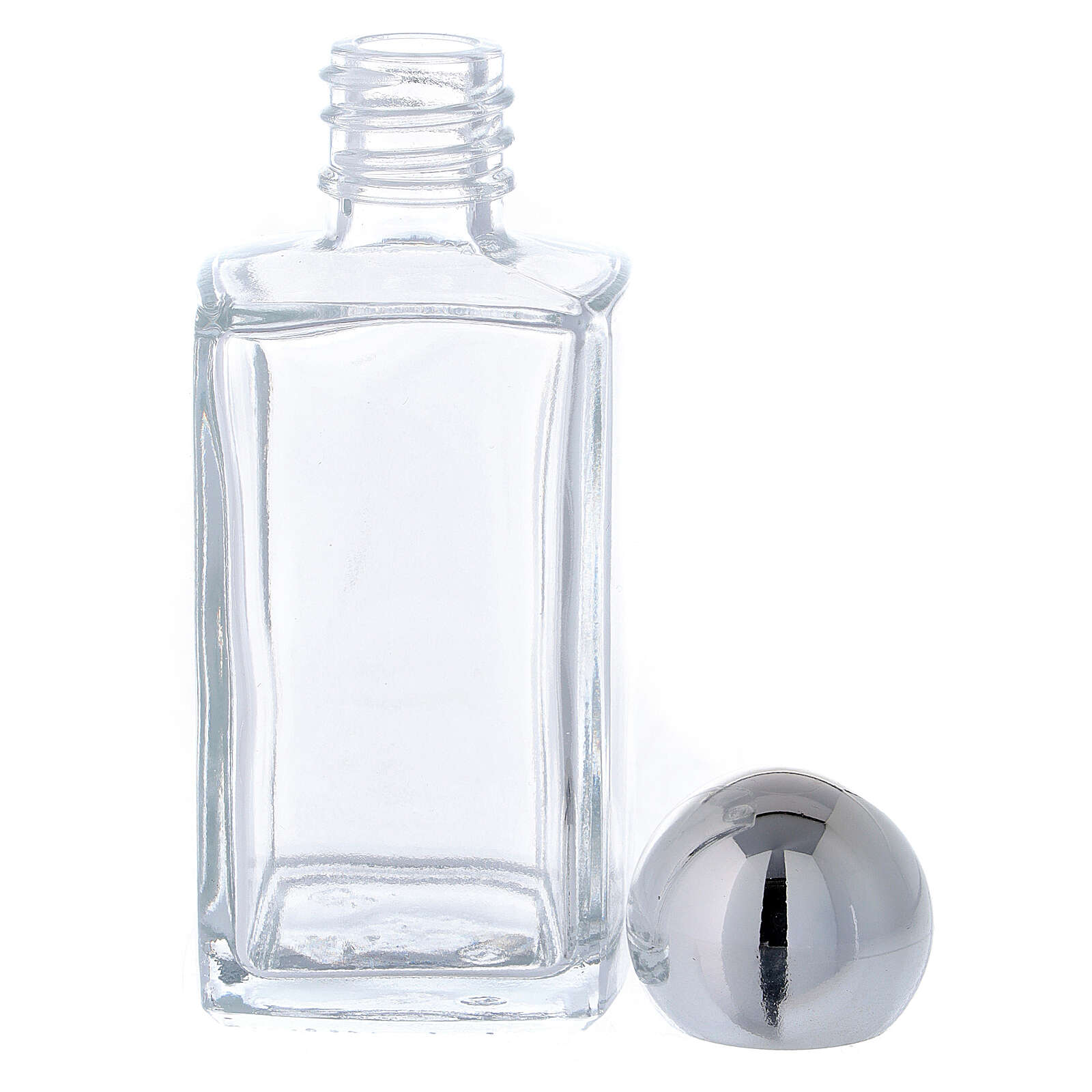 Holy water bottle 50 ml (50 piece pack) 3