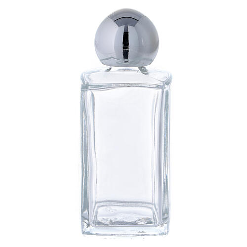Holy water bottle 50 ml (50 piece pack) 1