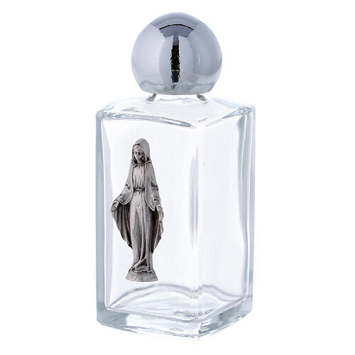 50 ml holy water glass bottle Immaculate Virgin Mary (50-PIECE PACK) 2