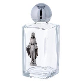 Bottiglietta acquasanta Madonna Immacolata 50 ml (50 PZ) vetro s2