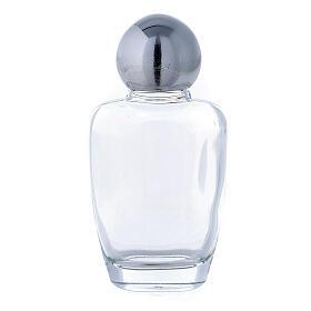 Botella agua bendita vidrio 30 ml (CAJA 50 PIEZAS) s1