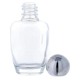 Bottiglietta acquasanta vetro 30 ml (CONF. 50 PZ)  s3