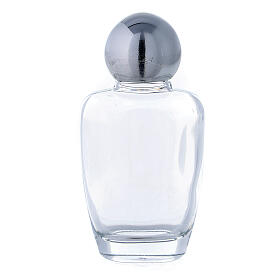 30 ml holy water bottle in glass (50 pieces) s1