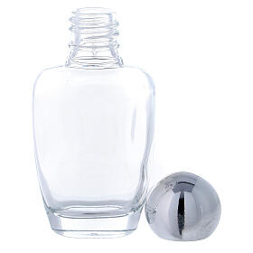 30 ml holy water bottle in glass (50 pieces) s3