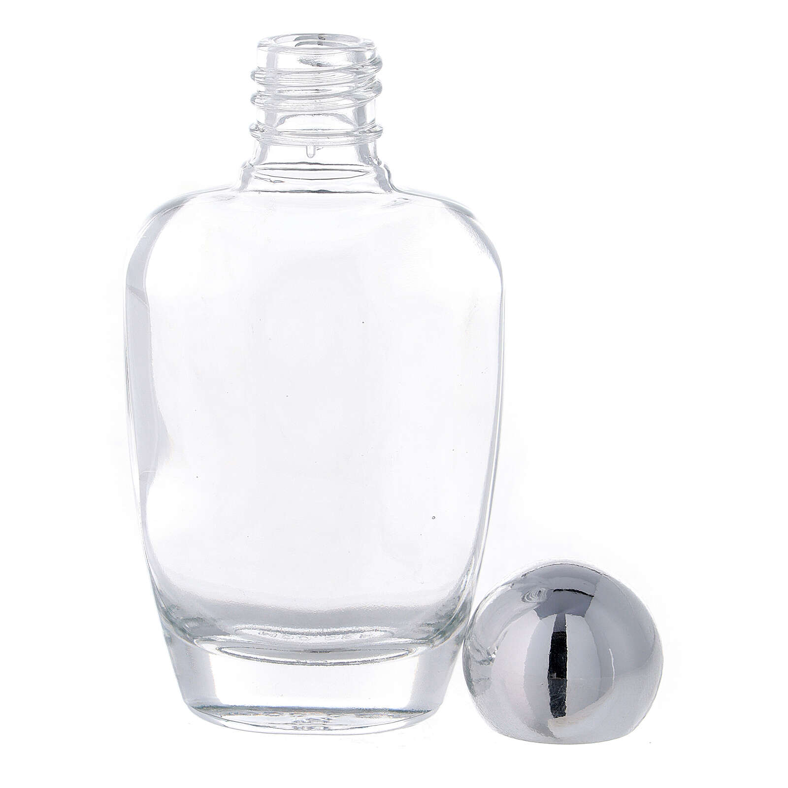 50 ml holy water glass bottle (50-PIECE PACK) 3