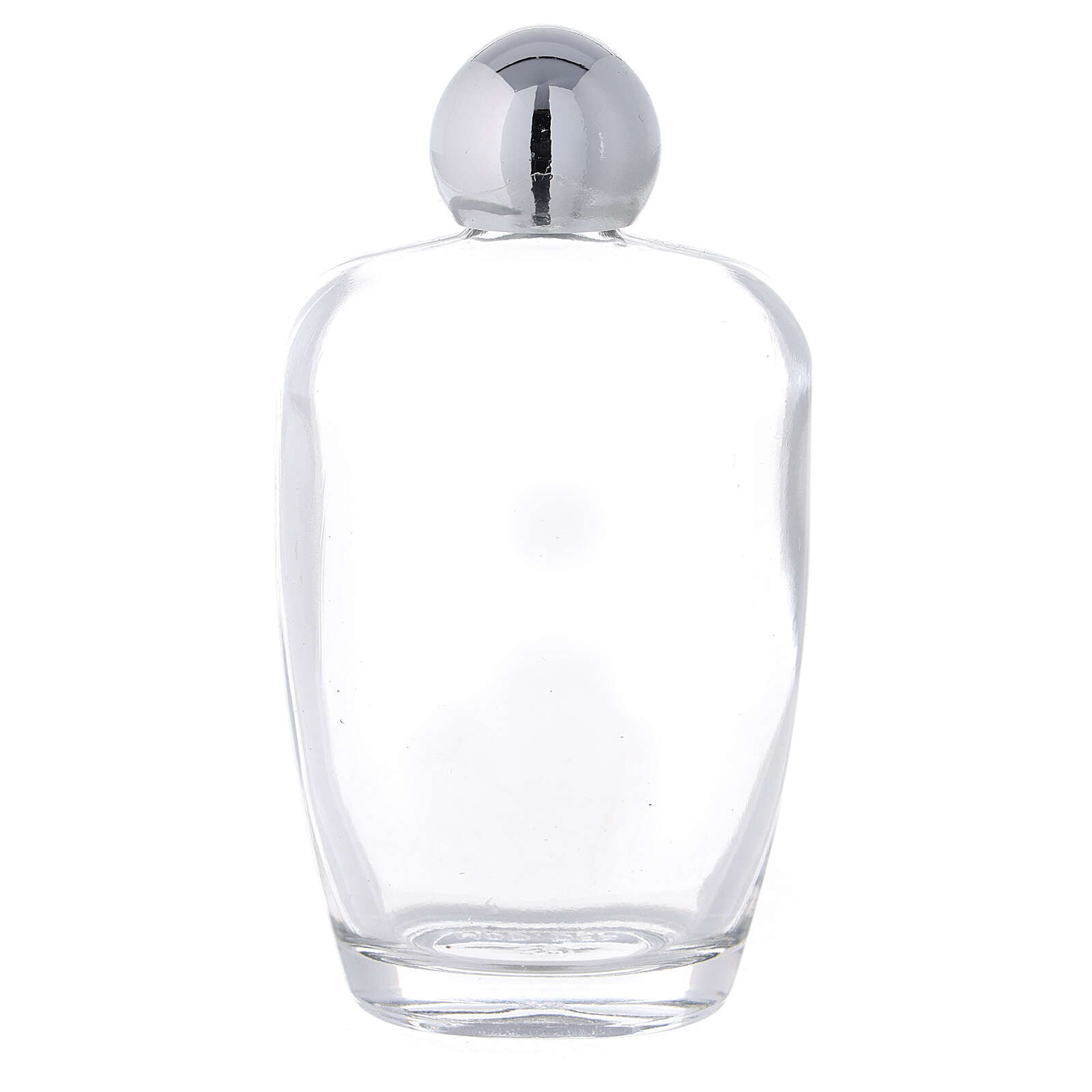 Holy water glass bottle, 1010 ml, lot of 50 3