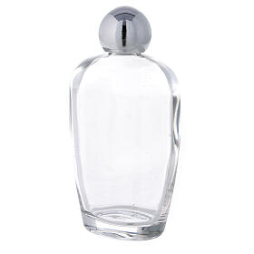Holy water glass bottle, 1010 ml, lot of 50 s2