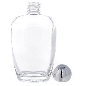 Holy water glass bottle, 1010 ml, lot of 50 s3