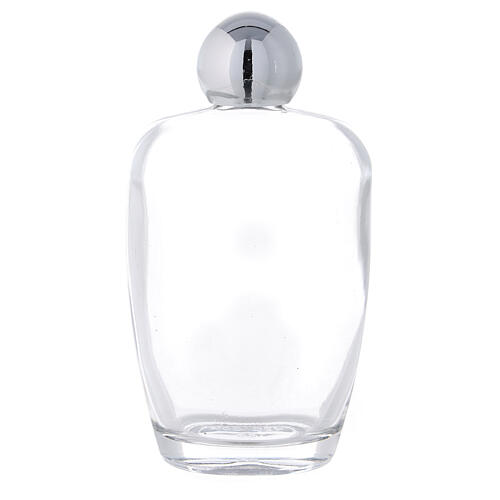 Holy water glass bottle, 1010 ml, lot of 50 1