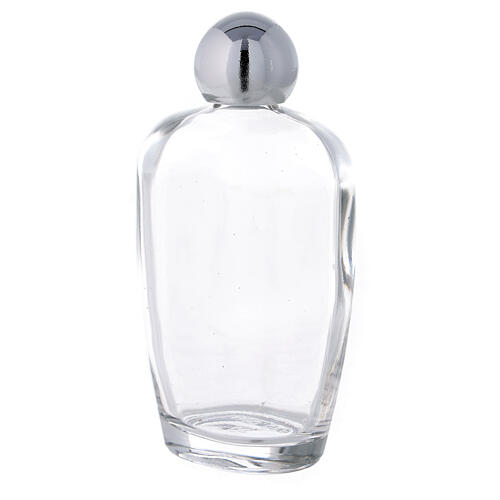Holy water glass bottle, 1010 ml, lot of 50 2