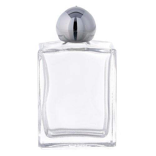 15 ml holy water bottle in glass (50 pcs pk) 1