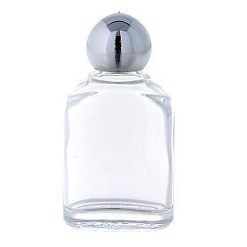 Flacon eau bénite 10 ml verre 50 pcs s1