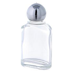 Flacon eau bénite 10 ml verre 50 pcs s2