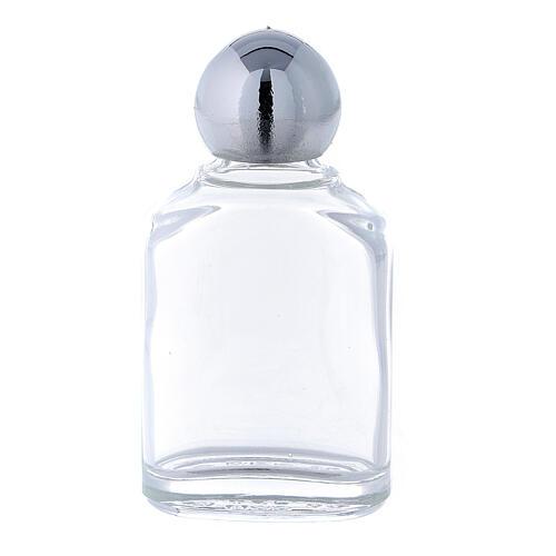 Flacon eau bénite 10 ml verre 50 pcs 1