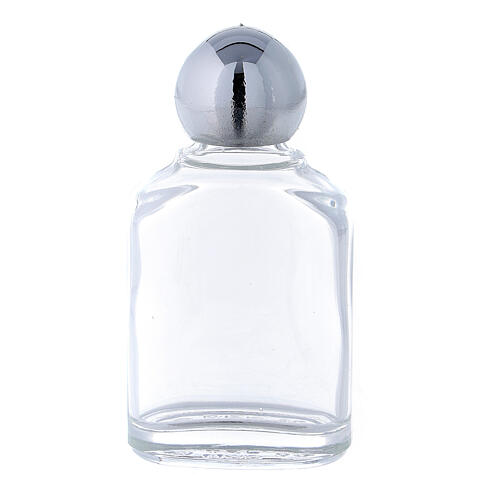 10 ml glass holy water bottle (50 pcs) 1