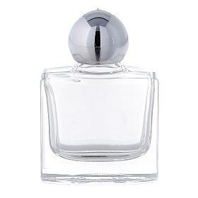 Botella agua bendita vidrio 10 ml (CAJA 50 PIEZAS) s1