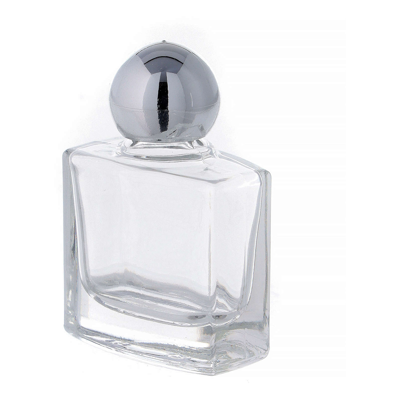 Flacon carré eau bénite verre 10 ml 50 pcs 3