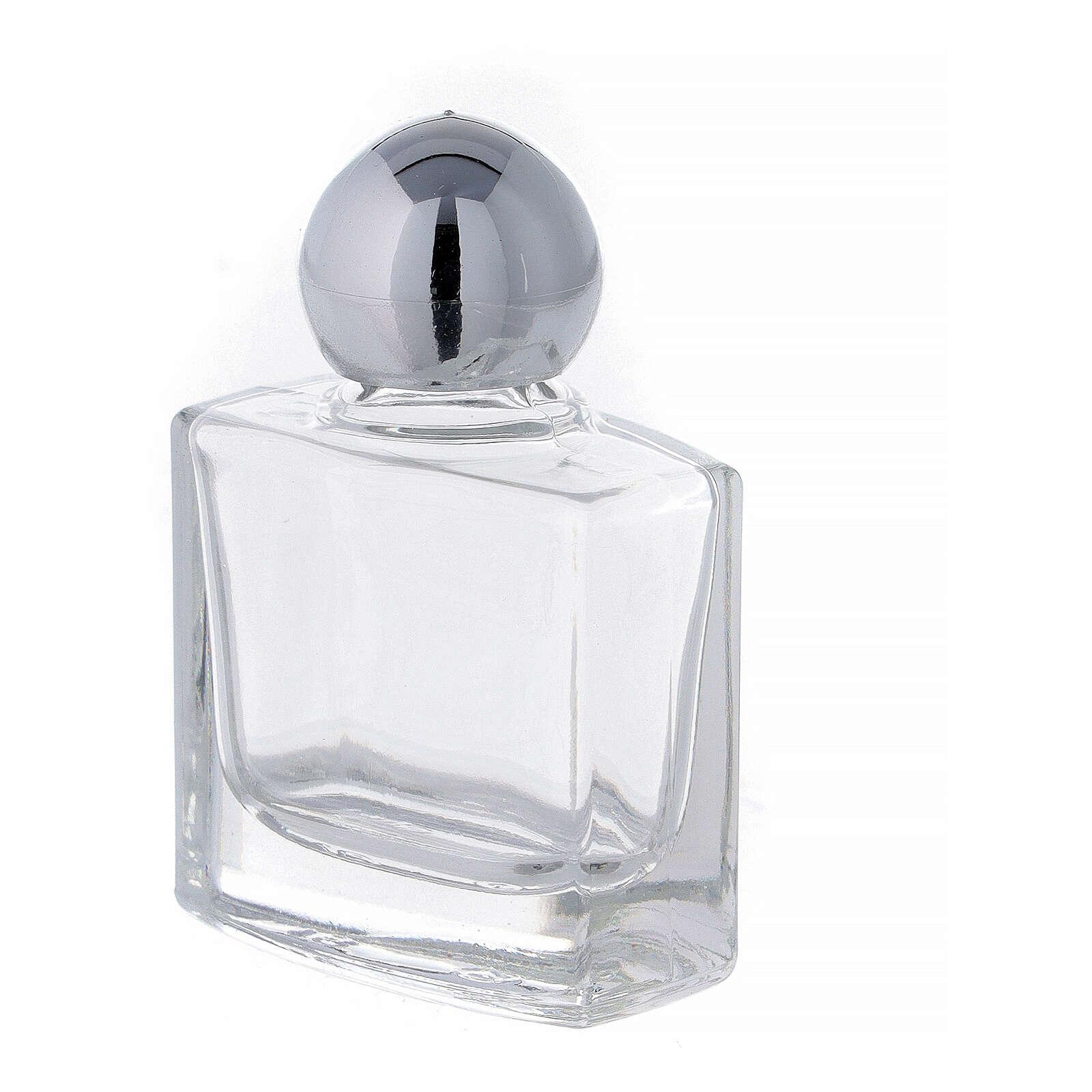 Bottiglietta acquasanta vetro 10 ml (CONF. 50 PZ.) 3