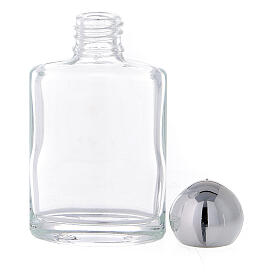 Botella agua bendita 15 ml de vidrio (CAJA 50 PIEZAS) s3