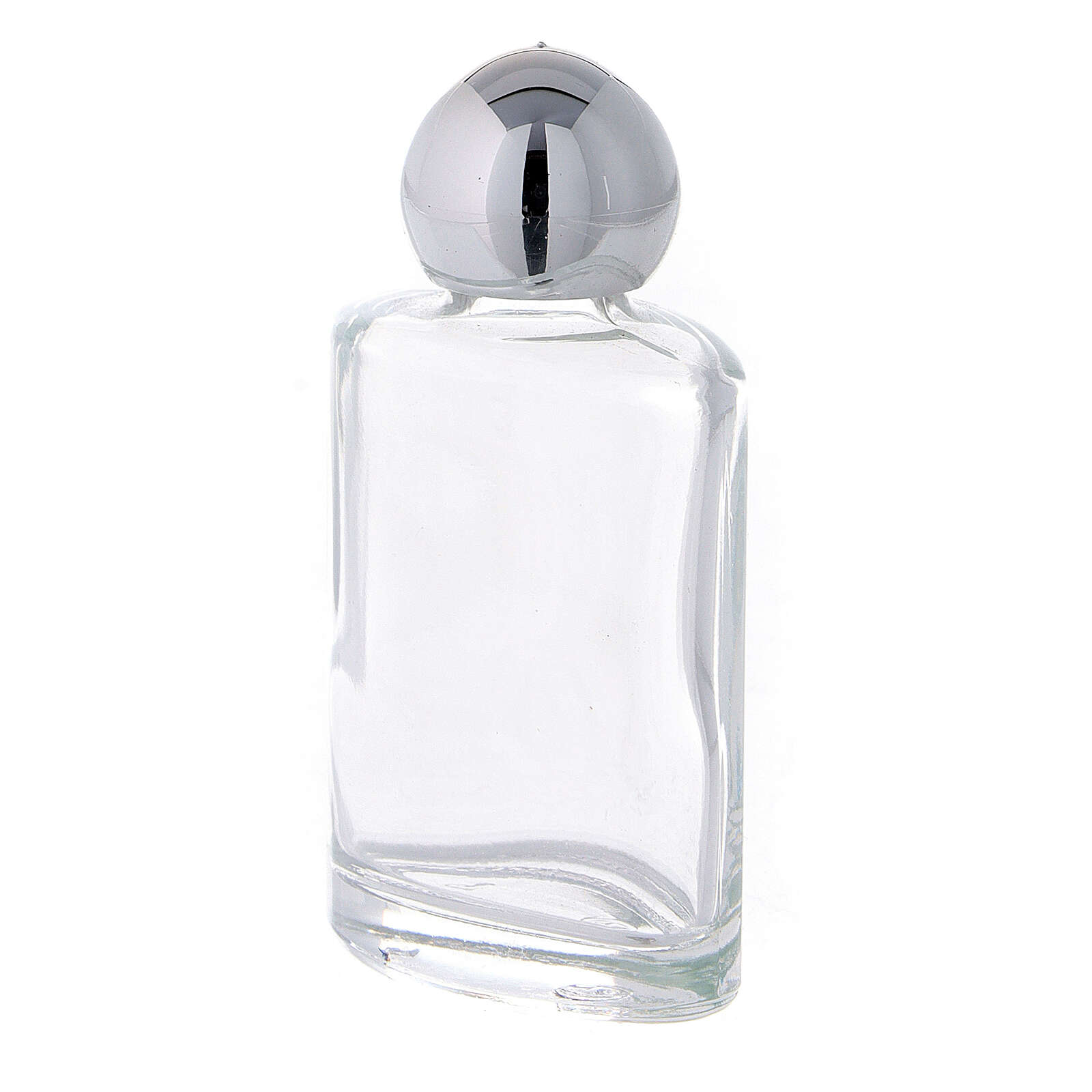 15 ml holy water bottle in glass (50 pcs pk) 3