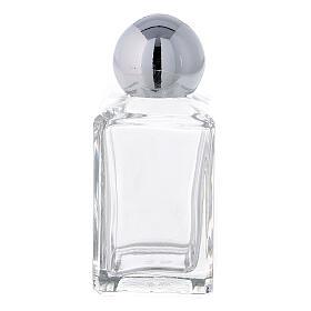 Botella agua bendita 35 ml vidrio (CAJA 50 PIEZAS) s1