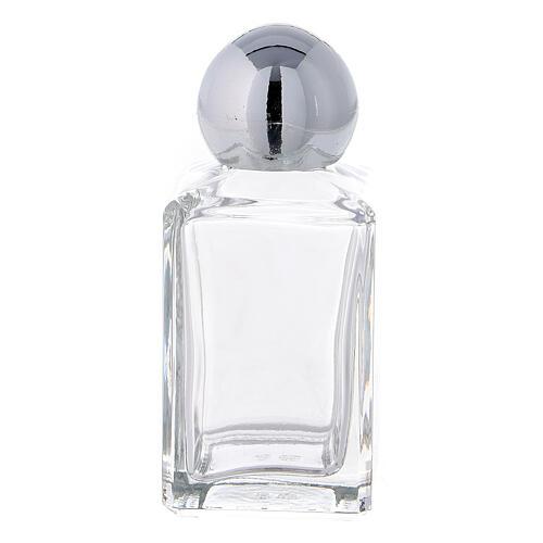 Botella agua bendita 35 ml vidrio (CAJA 50 PIEZAS) 1