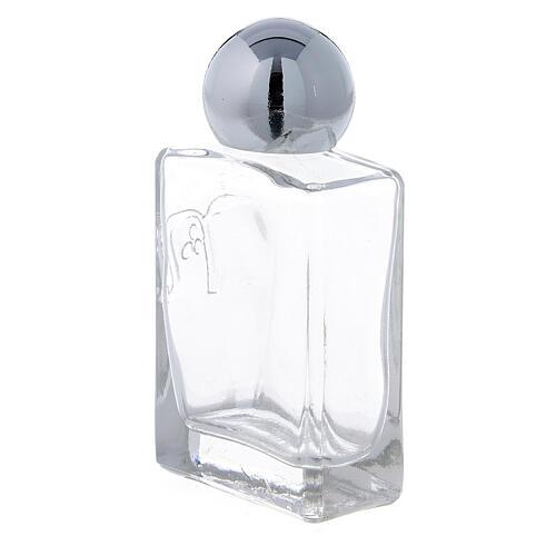 Botella agua bendita vidrio 35 ml (CAJA 50 PIEZAS) 2