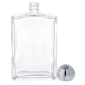 Holy water bottle 100 ml in glass (25-PIECE box) s3