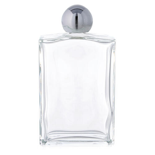Holy water bottle 100 ml in glass (25-PIECE box) 1