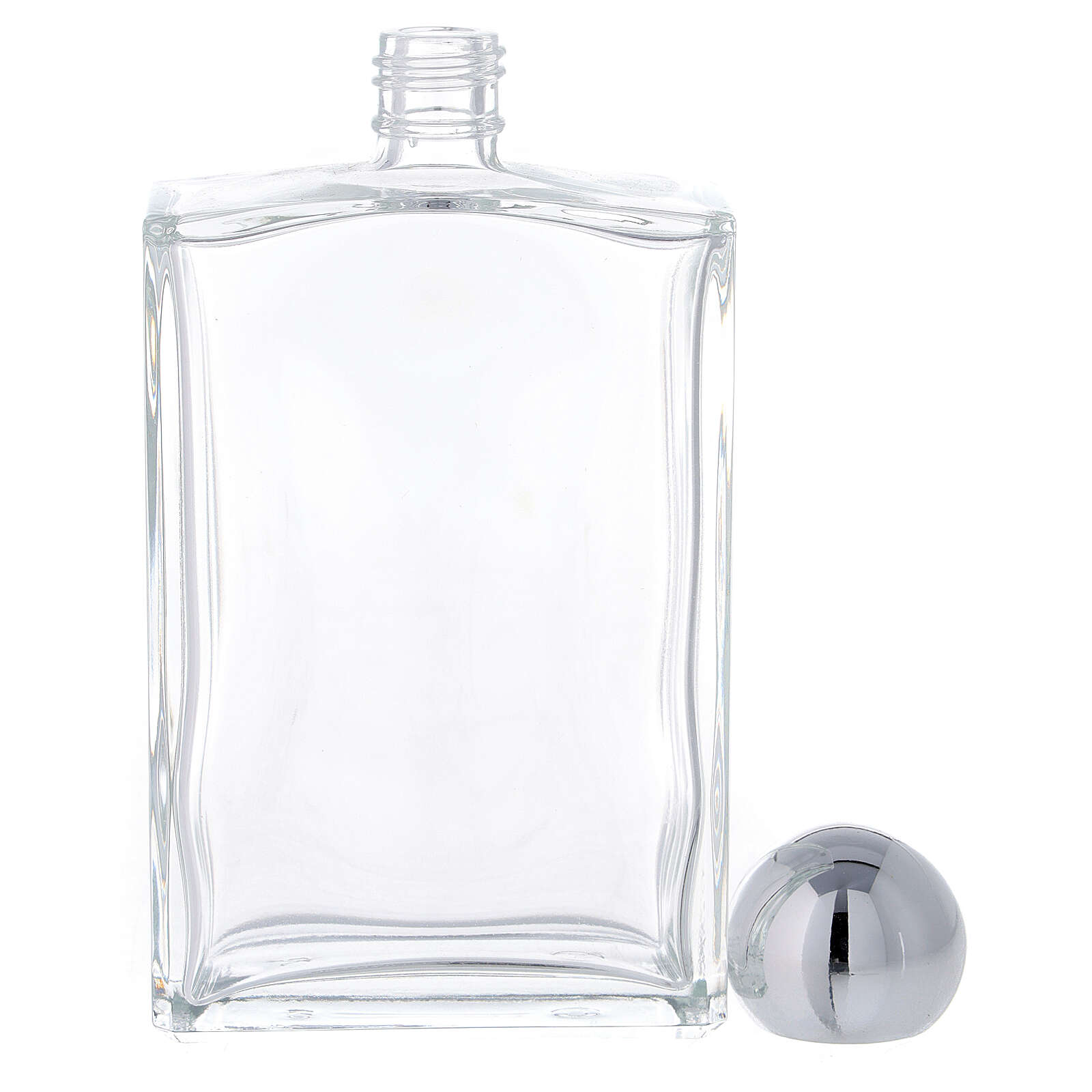 100 ml Holy water bottle (25 pcs pack) in glass 3