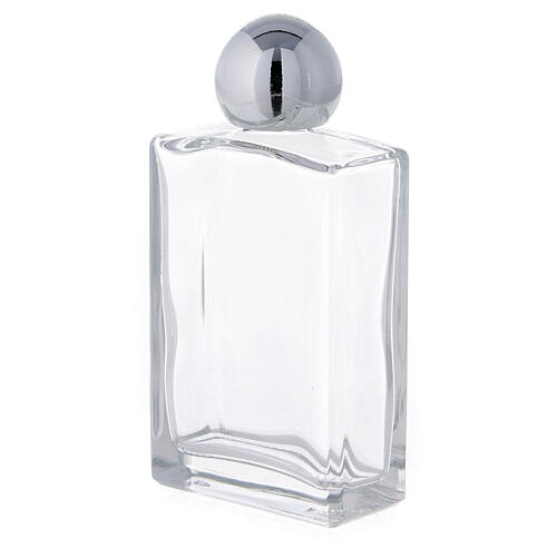50 ml Holy water bottle in glass (25 pcs PACK) 2