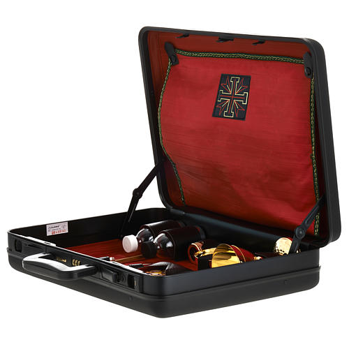 Large Portable Mass Kit 2