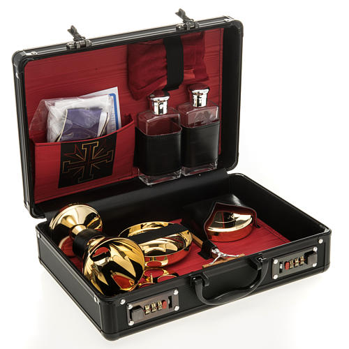Portable Mass Kit 1