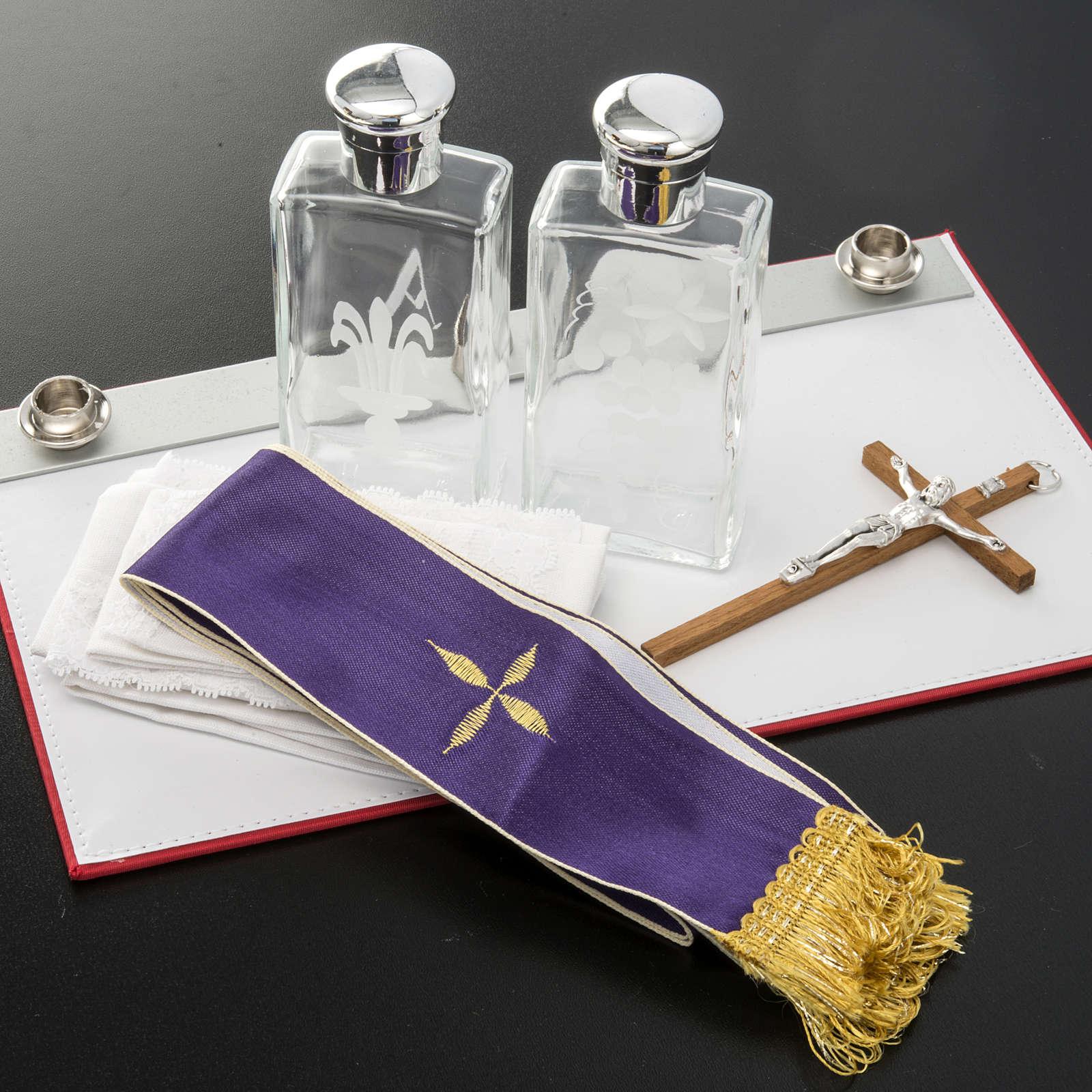 Valise chapelle modèle Missione 3