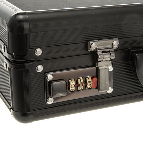 Travel Mass Kit Mission model 3