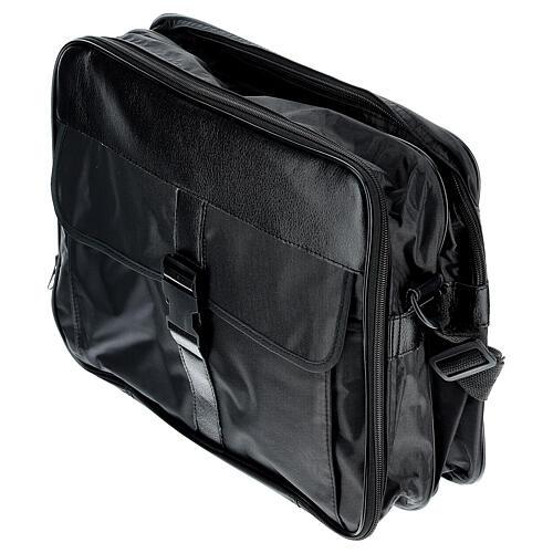 Raffia and leather mass kit 14