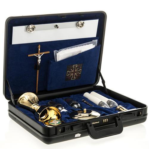 Blue mass kit 1